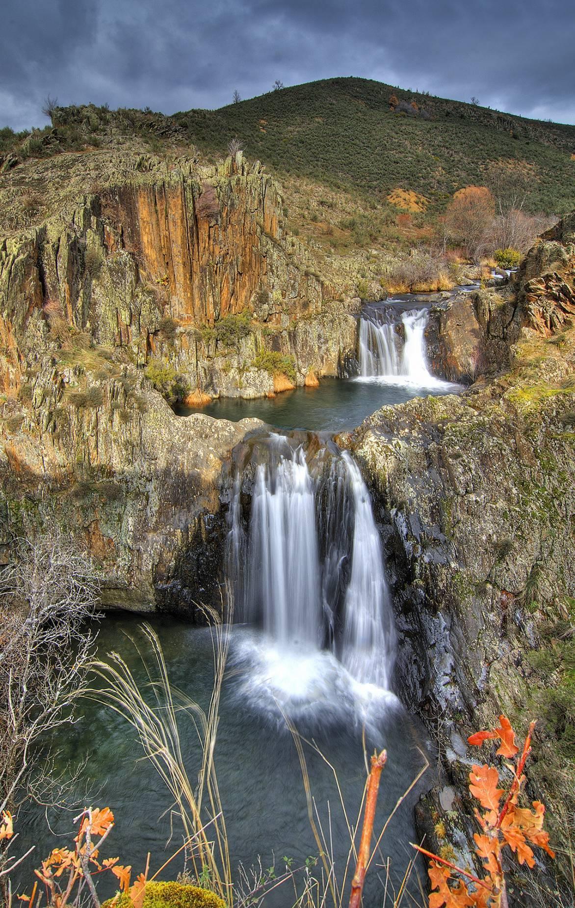 cascadas Aljibe