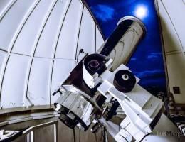 Almudena_M_Castro (6) Telescopio La Hita